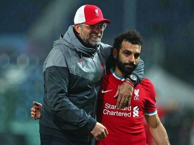 Liverpool enseña los dientes