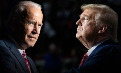 HOY / Trump o Biden: EEUU en vilo ante los primeros resultados