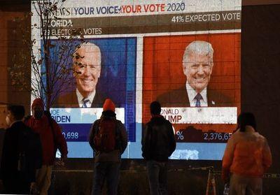Sin sorpresas en los primeros resultados en EE.UU., según las proyecciones