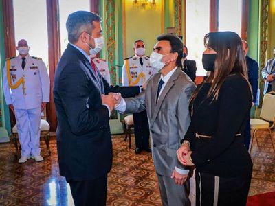 Pereira asumió en MUVH con la promesa de transparencia