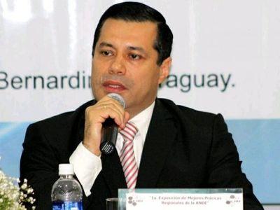 ANDE firma  acuerdo de la polémica licitación para subestación Yguazú