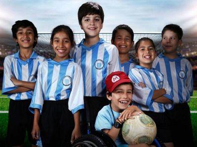 Mi primo Mateo,  premiado filme que invita  a descubrir talentos