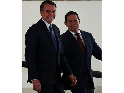Brasil espera que no cambie relación con Estados Unidos
