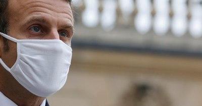 La Nación / Gobiernos condenan los ataques en Viena