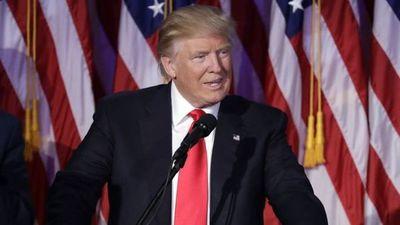 """Donald Trump: """"Ya ganamos la elección pero quieren hacer un fraude, iremos a la Corte para evitarlo"""""""
