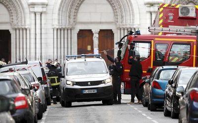 El papa dice que ataques quieren comprometer colaboración entre religiones