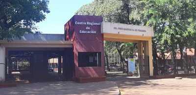Solo 218 alumnos volvieron a las clases presenciales en Alto Paraná