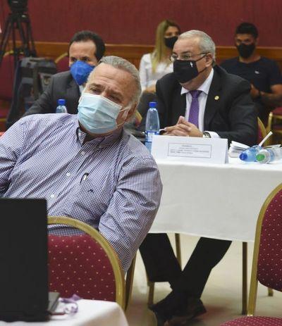 OGD: Fiscalía afirma que no necesita audios para probar la asociación criminal y el tráfico de influencias