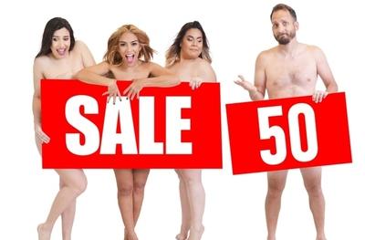 El stand up vuelve al Latino con el show Sale 50