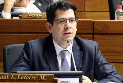 """Ley de reglamentación de la pérdida de investidura es una """"maniobra de blindaje"""" a Rodolfo Friedmann, afirma diputado"""
