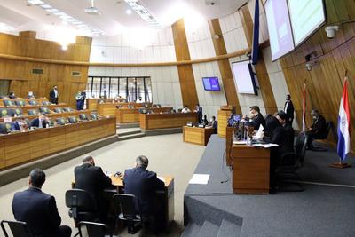 Diputados prohíben a concejales ocupar cargos administrativos