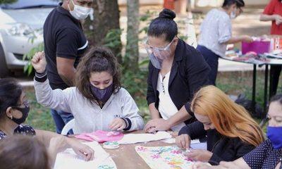 La Gobernación ofrece diversos cursos gratuitos y genera oportunidades a quienes quieren trabajar – Diario TNPRESS