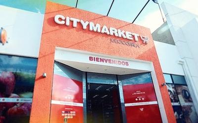 Dos grupos empresariales pujan por adquirir la cadena Citymarket, afirman