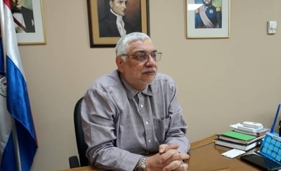HOY / Frente Guasu ya piensa en una alianza para el 2023