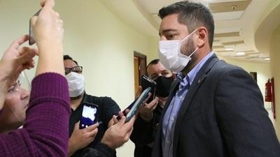 Alliana informó al ministro de Hacienda que se respetará PGN2021 sugerido por el Ejecutivo