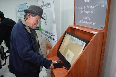 Luego de 12 años, IPS va a censar a sus jubilados