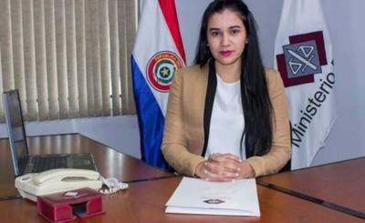 Fiscal que imputó a policías por raptar a joven habría sido amenazada