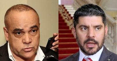 """La Nación / De """"inaudita"""" se calificó intromisión de """"Nenecho"""" en plenaria de Diputados"""