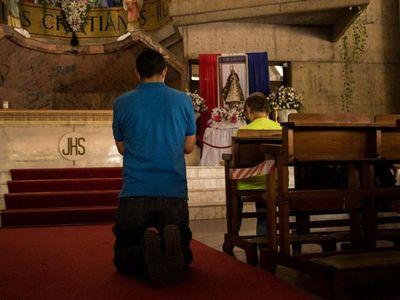 Virgen de Caacupé: su imagen   tiene 5 réplicas para visitar