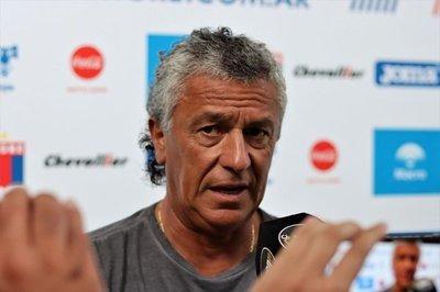 Néstor Gorosito, nuevo entrenador de Olimpia
