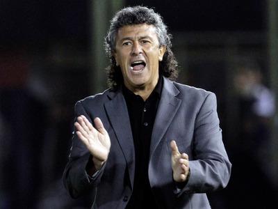 Los partidos dirigidos por Gorosito contra equipos paraguayos