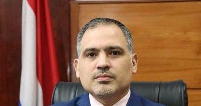 La Nación / Exdirector del Tesoro Público es el nuevo viceministro de Administración Financiera