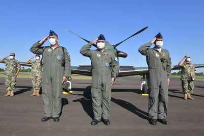 Fuerzas militares reforzarán seguridad en áreas protegidas