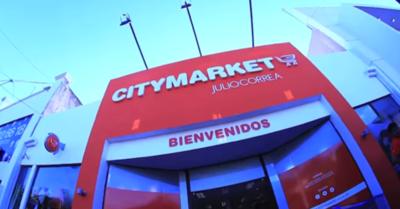 CITYMARKET CIERRA VARIAS SUCURSALES A NIVEL PAÍS