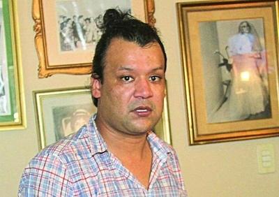 """Gustavo Cabaña: """"no son artistas"""""""
