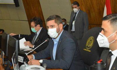 «No es momento de tratar reglamentación de Perdida de Investidura», dice Alliana