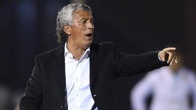 Néstor Gorosito será anunciado como nuevo entrenador de Olimpia