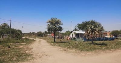 """La Nación / Invasión de tierras y desalojo irregular en Limpio: """"No vamos a salir con orden verbal"""", advierten"""