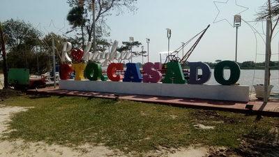 Puerto Casado registra casos de dengue en medio de la pandemia
