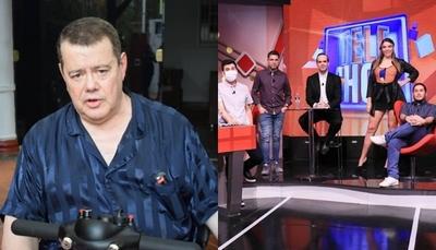 """Friedmann tomó una última decisión con respecto a """"TeleShow"""""""