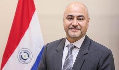 Claudio Vázquez fue nombrado como nuevo director general del Tesoro