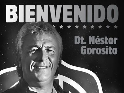 Olimpia oficializa a Néstor Gorosito