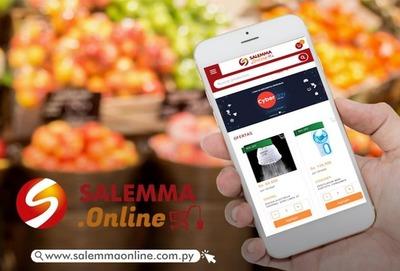 """Cyberday: """"Canal online de Salemma crece 130% y la mayor demanda apunta a seguir mejorando la experiencia de compra"""""""