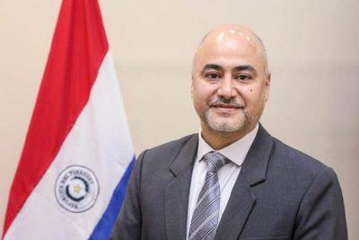 Hacienda designa a nuevo director general del Tesoro Público