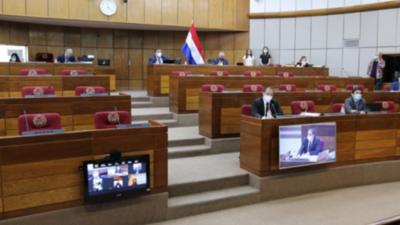 En el 2021 aumentarán millonarias gratificaciones en el legislativo