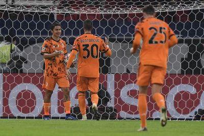 Juve golea, Barça sufre y PSG y United se complican en Europa