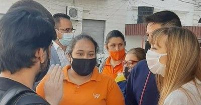 La Nación / Citymarket: trabajadores accederán a compensación de IPS por suspensión de contrato