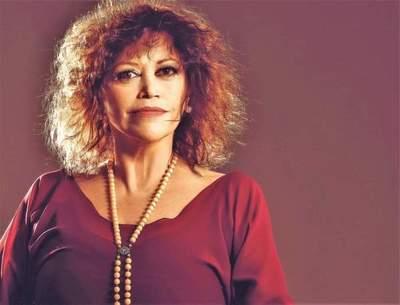 """Susan Ferrer habló de su extraordinaria carrera y su nuevo disco en """"Imagínate"""""""
