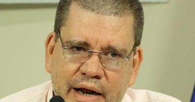 La Nación / Senador Barrios instó a la OMS a velar por su misión y permitir la inclusión de Taiwán