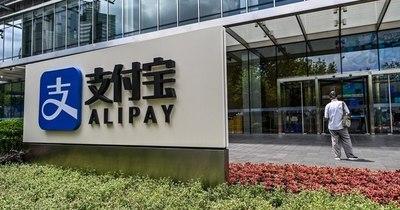 La Nación / China frena salida a bolsa récord de Ant Group y provoca caída de Alibaba