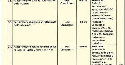 La Nación / Essap contrata asesoría de calidad, mientras llueven quejas de usuarios