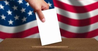 La Nación / Expectativas a la resulta de las elecciones en los Estados Unidos