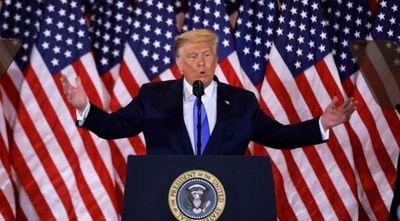 Trump desafía el escrutinio en un cuarto estado clave, Georgia