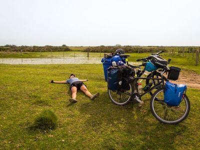 Redescubrir Paraguay pedaleando