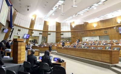 HOY / Sesión extra para estudiar presupuesto 2021