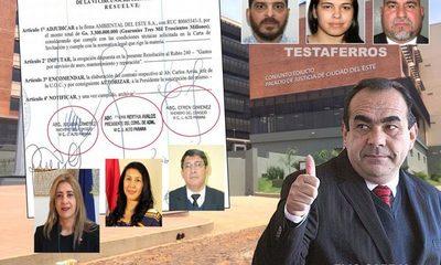 Consejo de Administración de la VI Circunscripción operó y maniobró a favor de millonario negociado de Elio Cabral – Diario TNPRESS